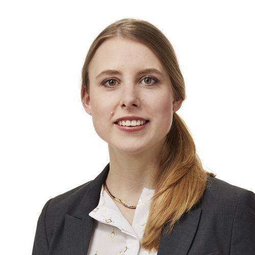Madeleine Hiltebrand